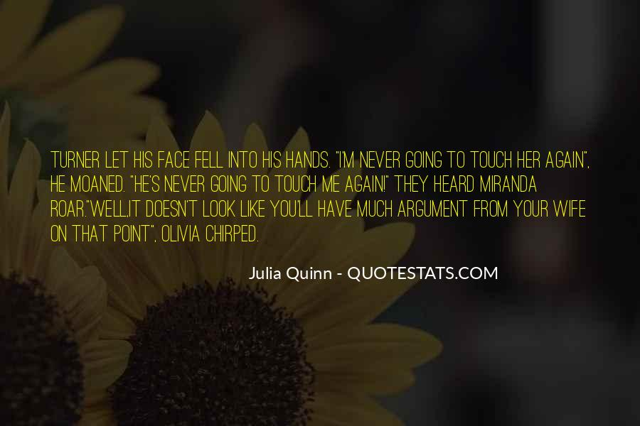 Wife'll Quotes #319937