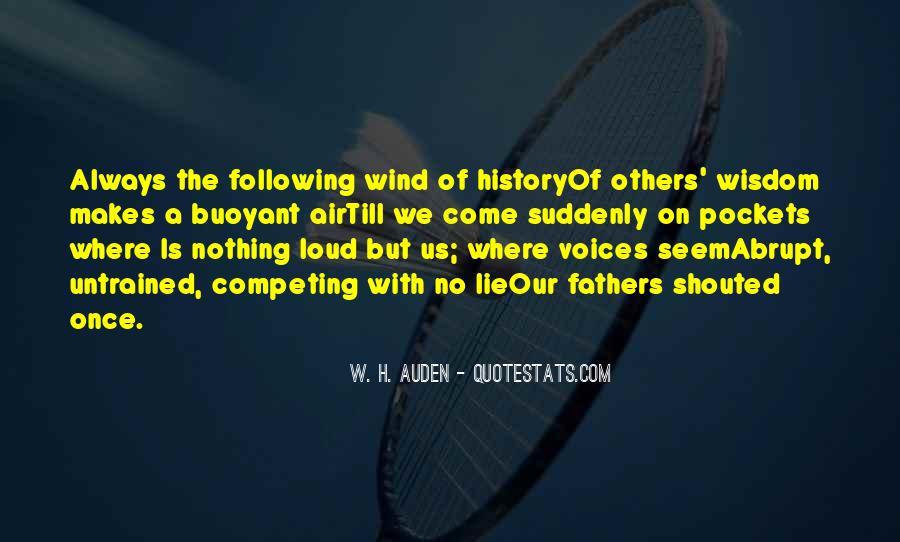Wigging Quotes #1849881