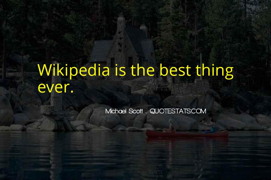 Wikipedia's Quotes #146388