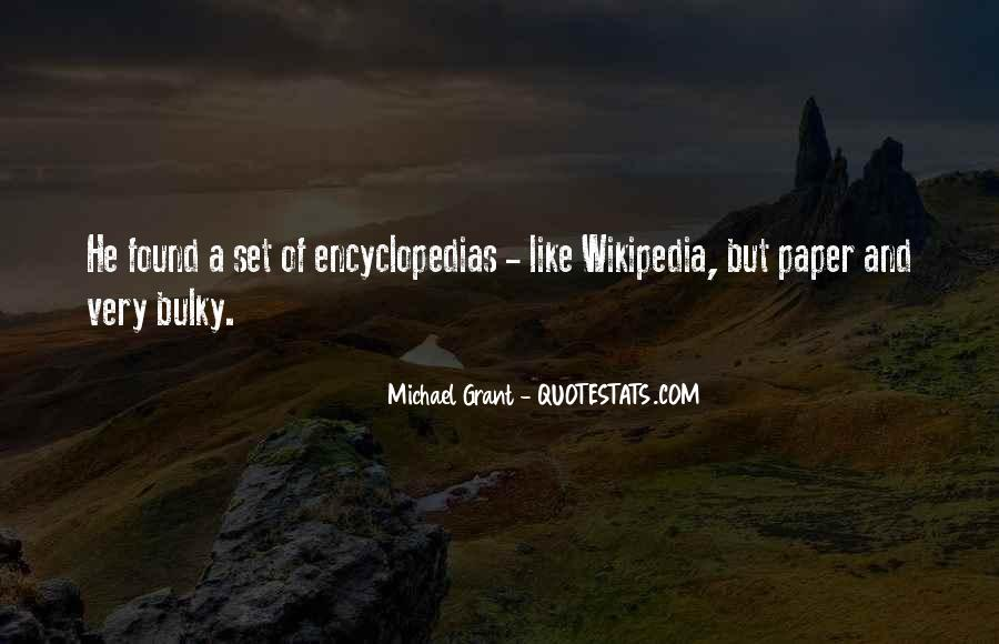 Wikipedia's Quotes #156031