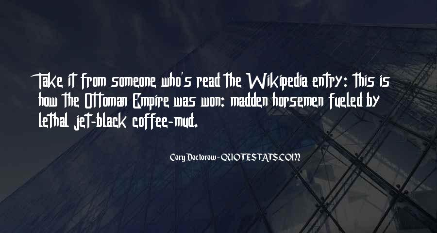 Wikipedia's Quotes #1646873