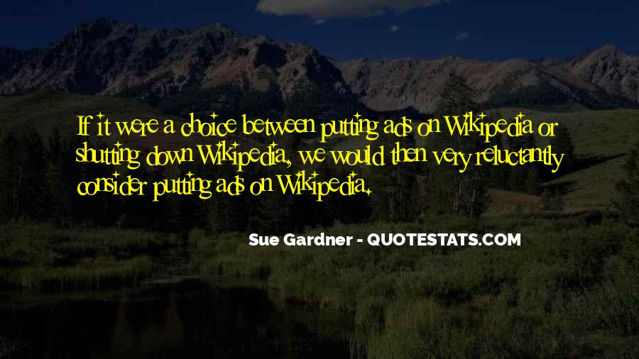Wikipedia's Quotes #442618