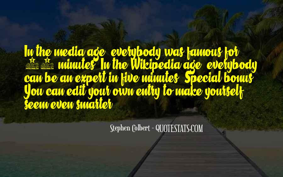 Wikipedia's Quotes #553524