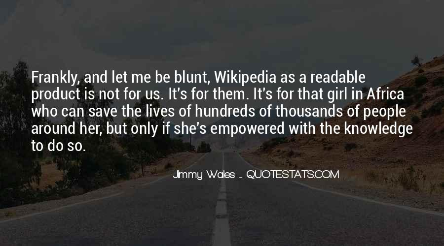 Wikipedia's Quotes #61823