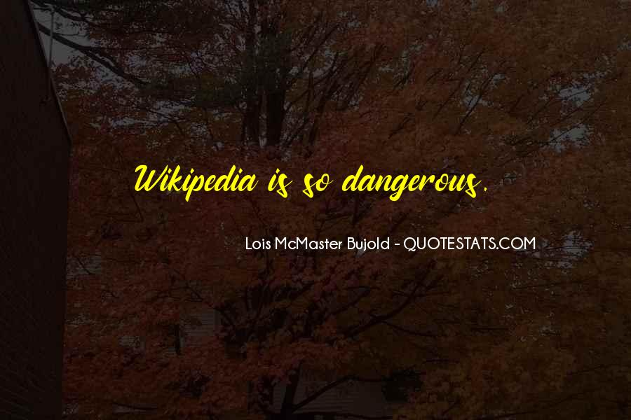 Wikipedia's Quotes #776446