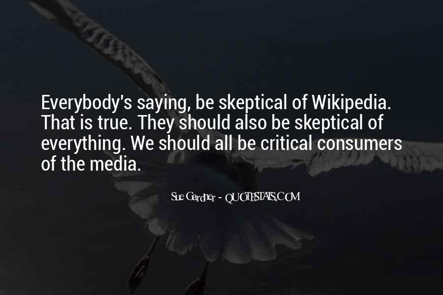 Wikipedia's Quotes #802233