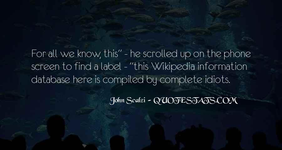 Wikipedia's Quotes #903749