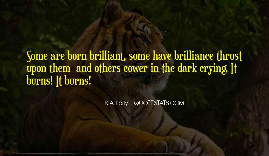 Wildernesse Quotes #1202244