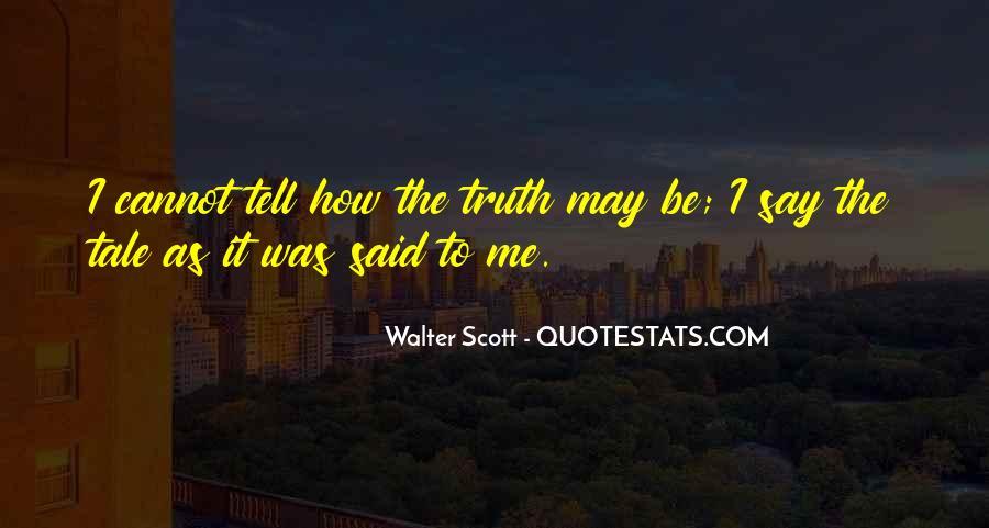 Wildernesse Quotes #779098