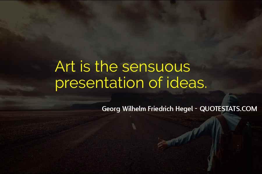 Wilhelm's Quotes #100189
