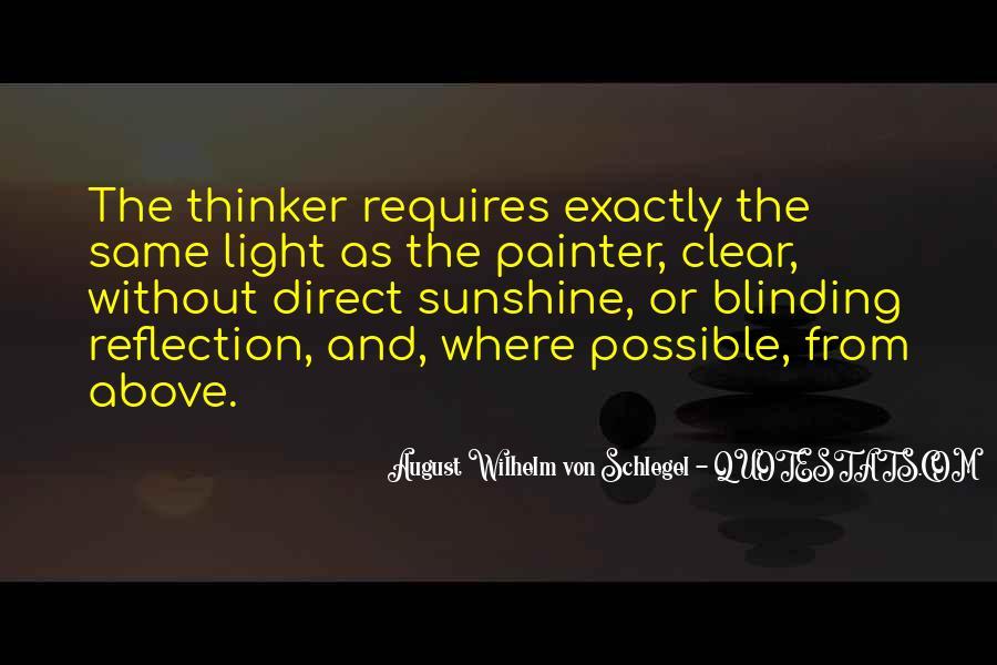 Wilhelm's Quotes #109729