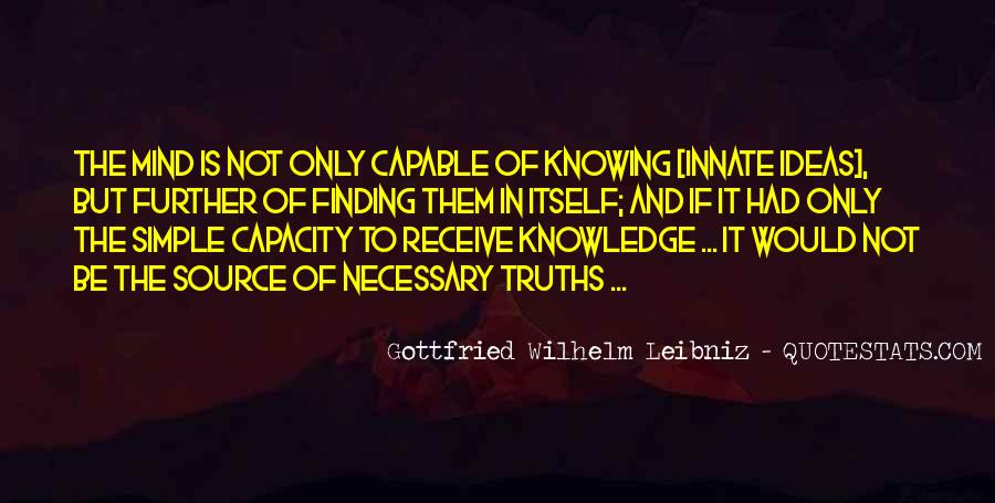 Wilhelm's Quotes #130971