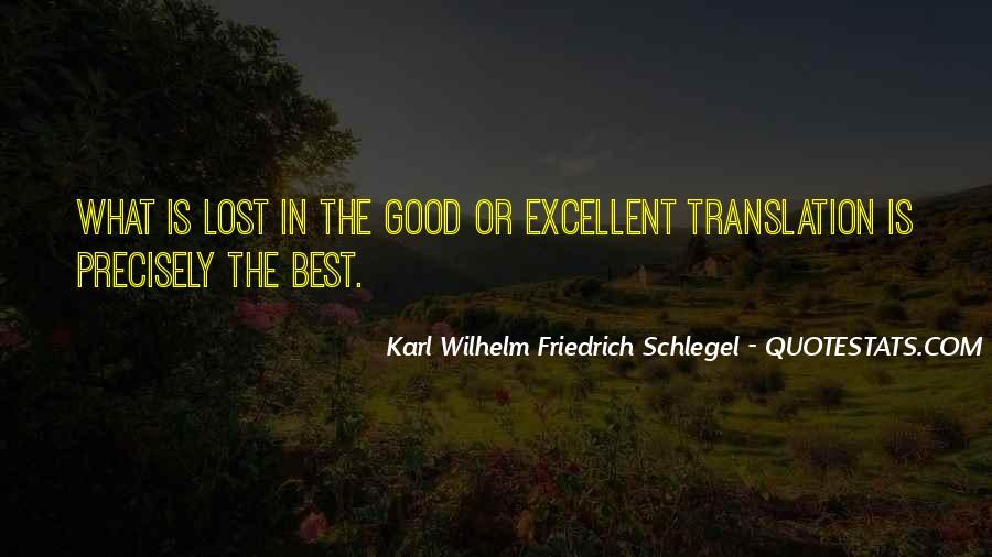 Wilhelm's Quotes #156495