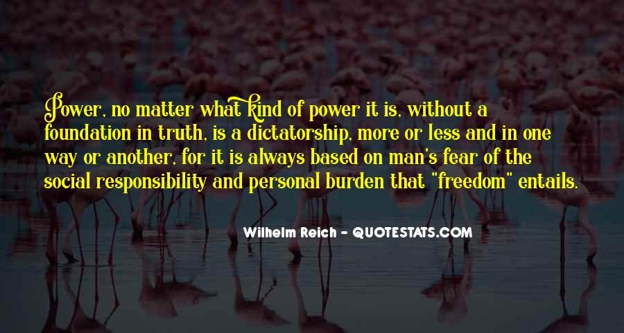 Wilhelm's Quotes #161535