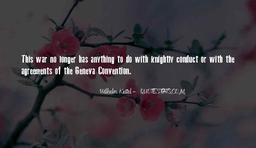 Wilhelm's Quotes #19168
