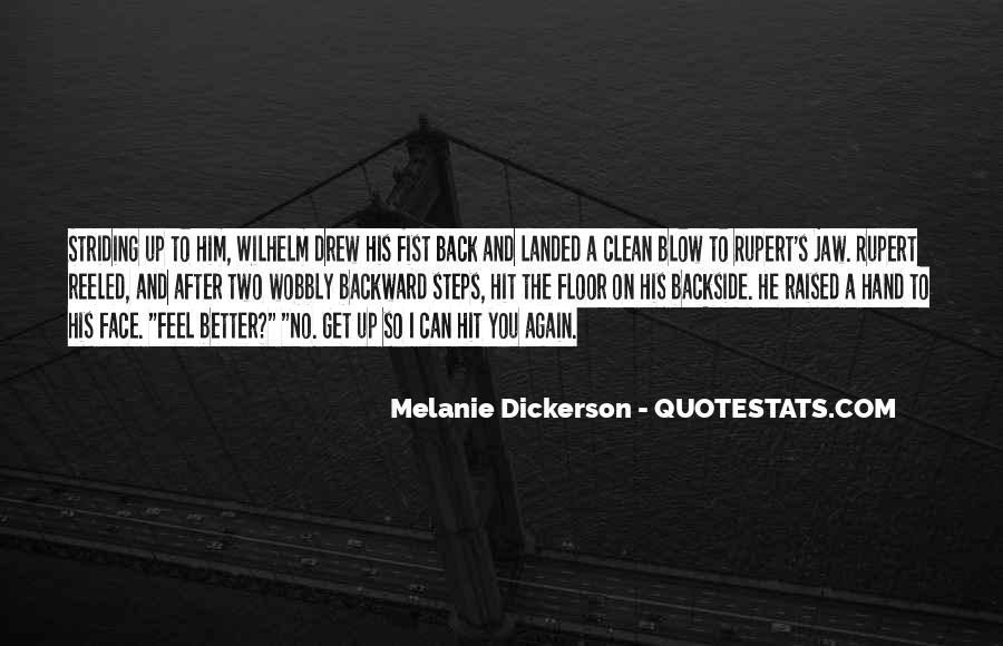 Wilhelm's Quotes #296888