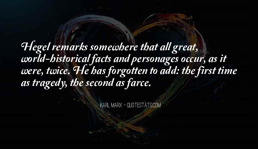 Wilhelm's Quotes #35022