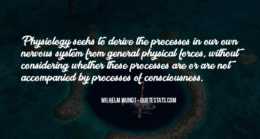 Wilhelm's Quotes #35724
