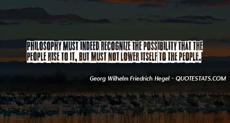 Wilhelm's Quotes #44102