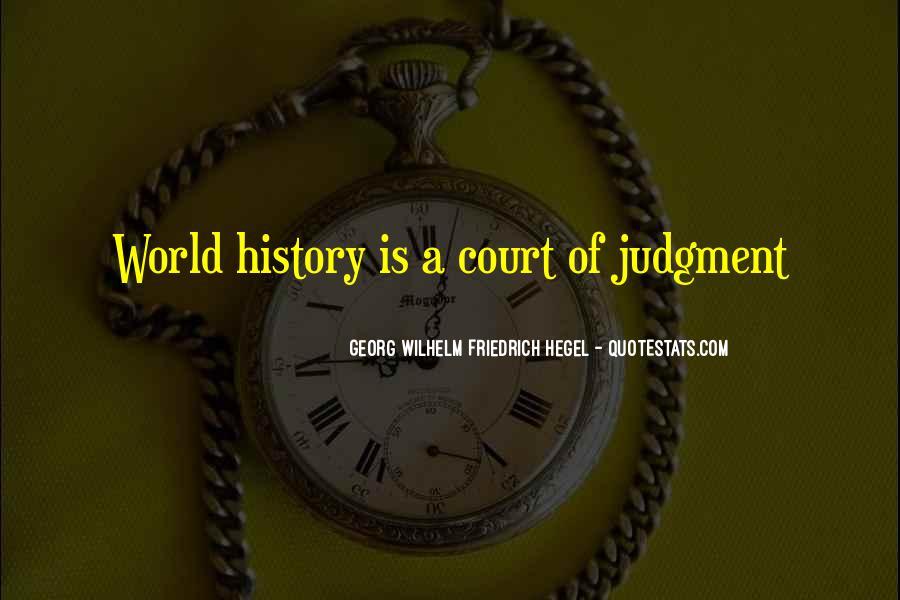 Wilhelm's Quotes #45853