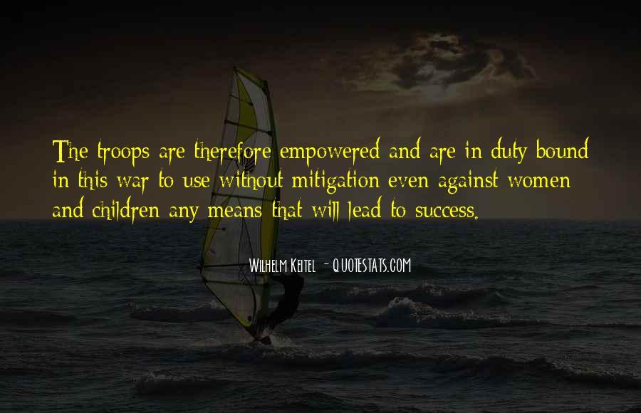Wilhelm's Quotes #47909
