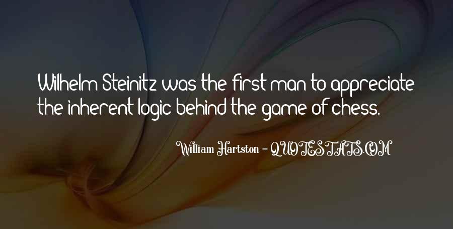 Wilhelm's Quotes #53552