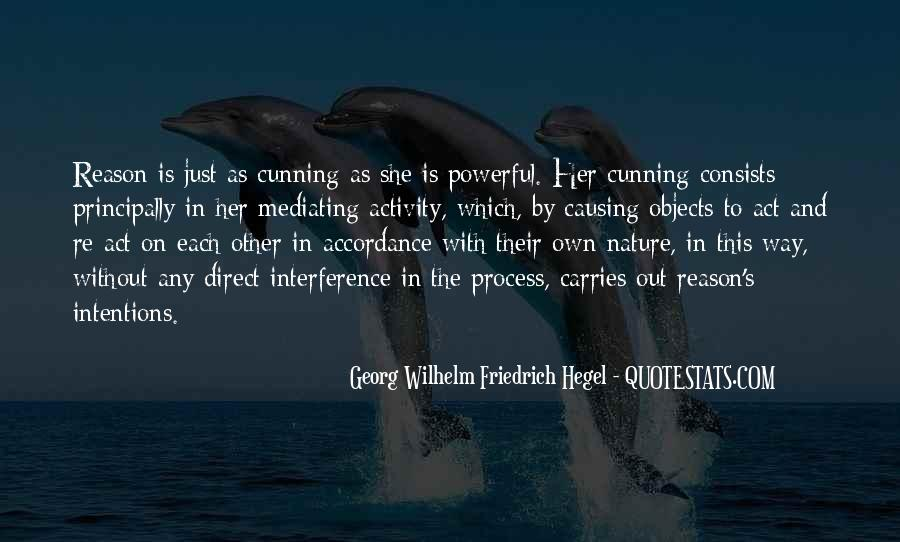 Wilhelm's Quotes #556060