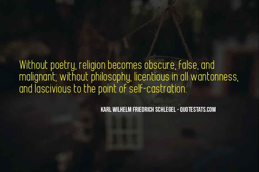 Wilhelm's Quotes #73205