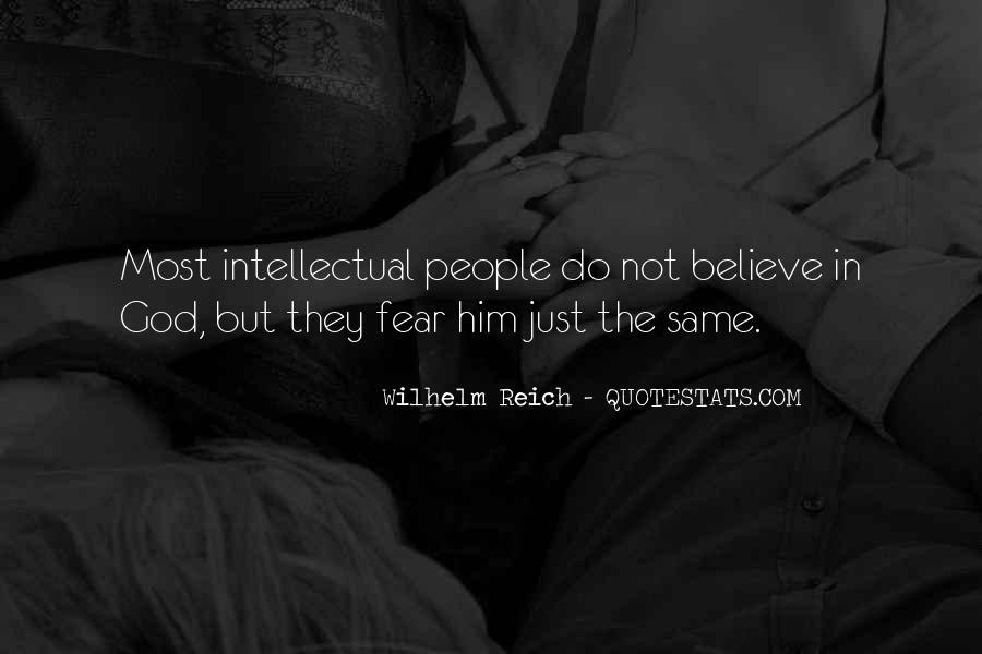 Wilhelm's Quotes #76064