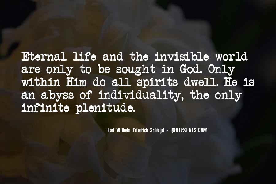 Wilhelm's Quotes #77974