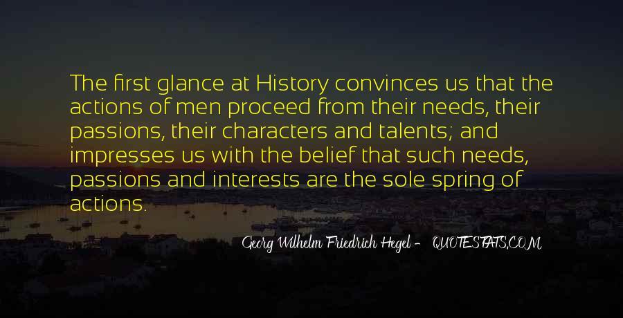 Wilhelm's Quotes #8605