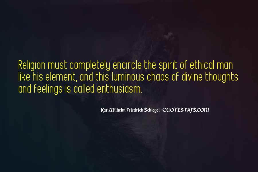 Wilhelm's Quotes #87631