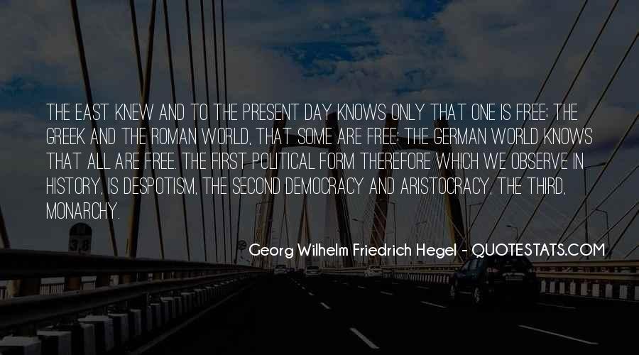 Wilhelm's Quotes #88226