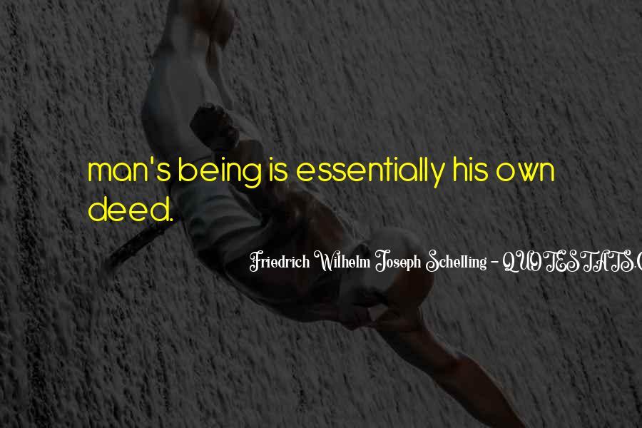 Wilhelm's Quotes #884793
