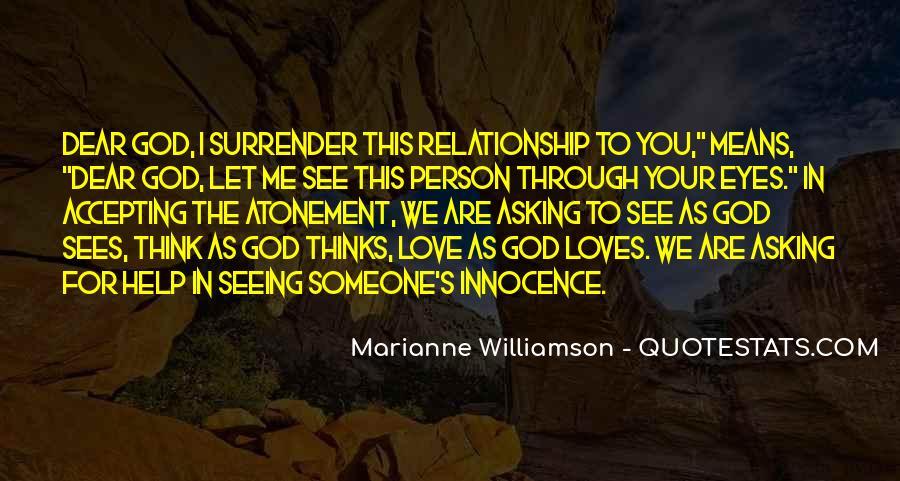Williamson's Quotes #123509
