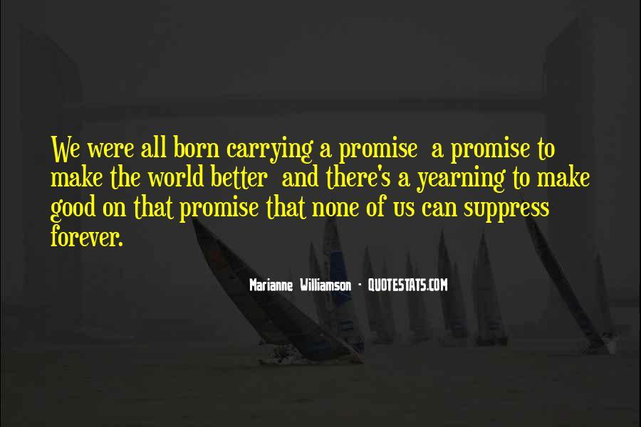 Williamson's Quotes #149193