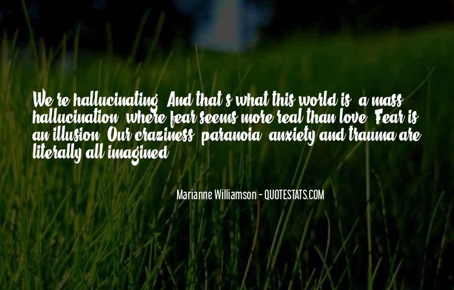 Williamson's Quotes #201970