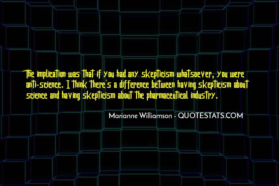 Williamson's Quotes #252025
