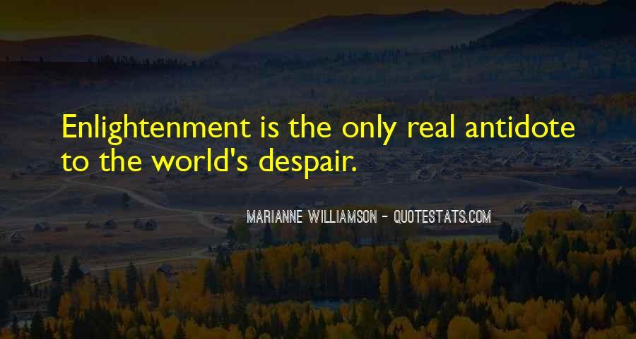 Williamson's Quotes #297301