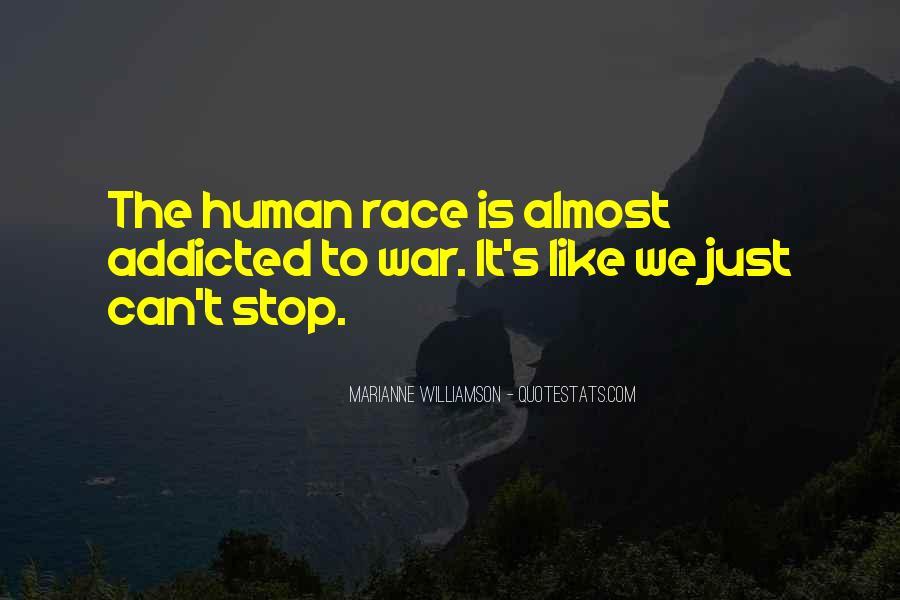 Williamson's Quotes #392535