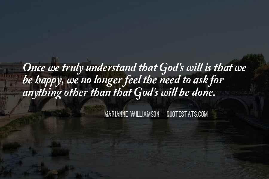 Williamson's Quotes #450738