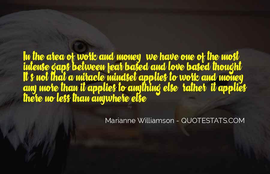 Williamson's Quotes #510023