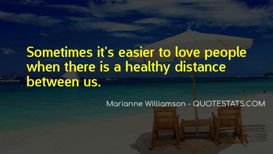 Williamson's Quotes #516539