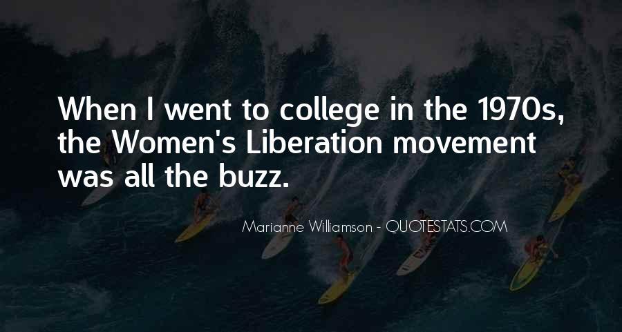 Williamson's Quotes #620222