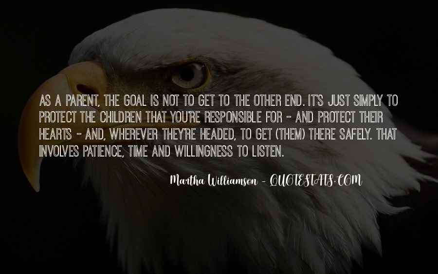 Williamson's Quotes #627606