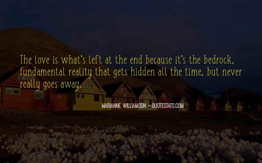 Williamson's Quotes #653067