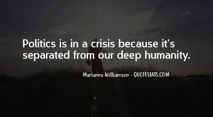 Williamson's Quotes #732722