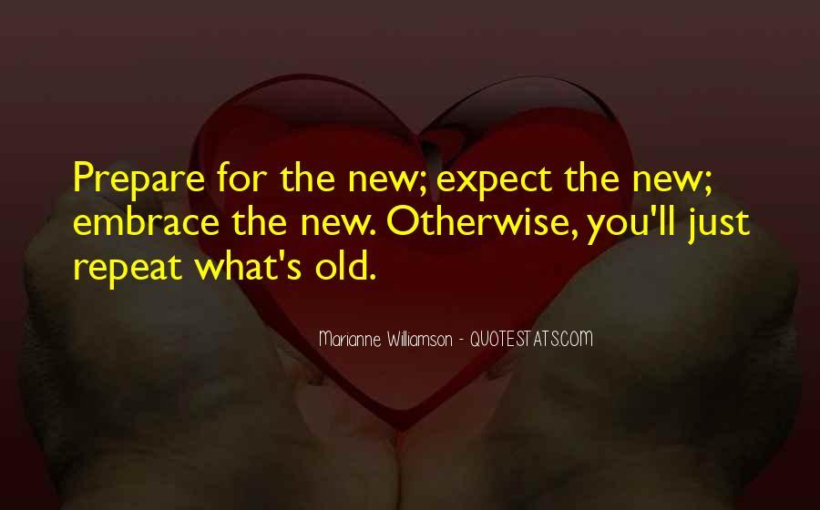 Williamson's Quotes #763793