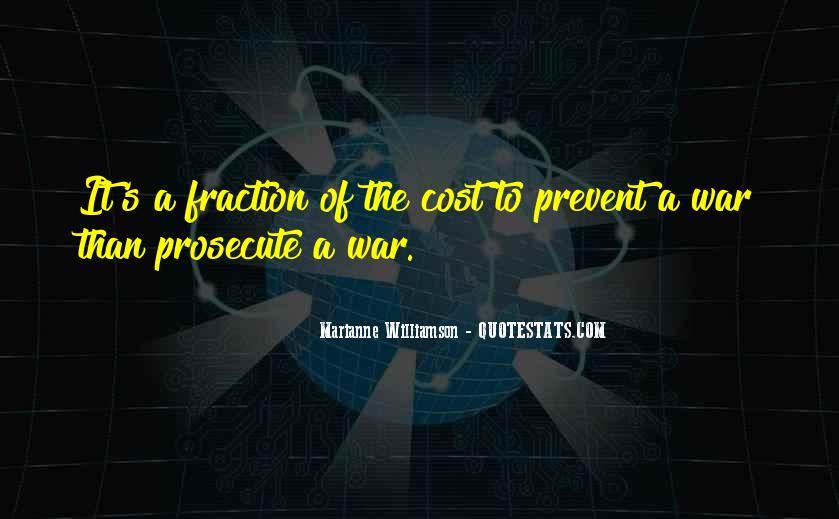 Williamson's Quotes #775721