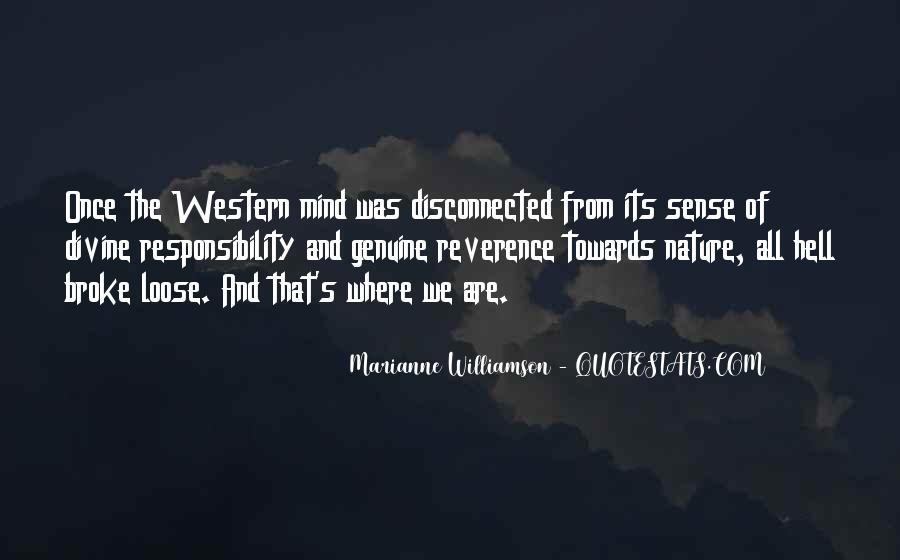Williamson's Quotes #89196